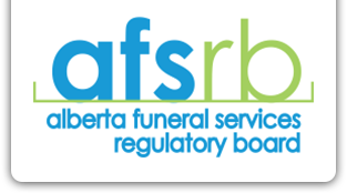 Alberta Funeral Services Regulatory Board